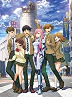 revisions リヴィジョンズ BD-BOX [Blu-ray]