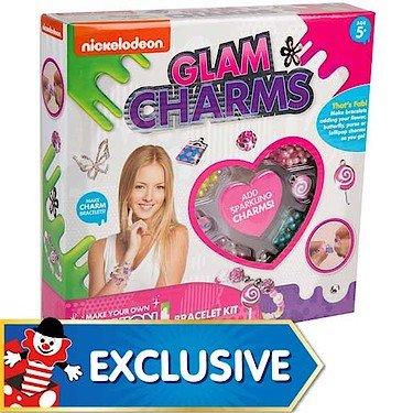 Nickelodeon AD65 – 7265 – Set Bracelets Glamour