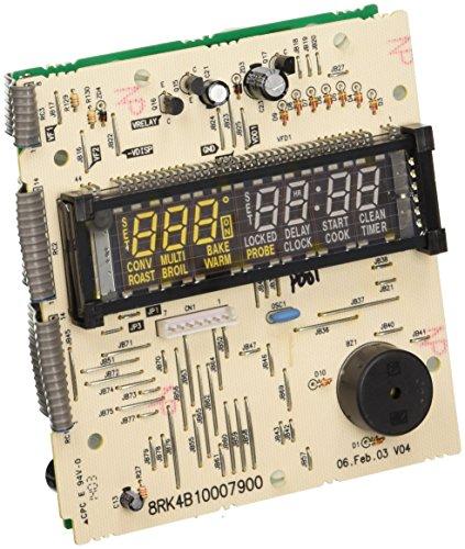 control board ge oven - 9