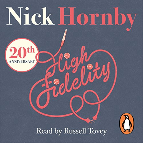 Couverture de High Fidelity