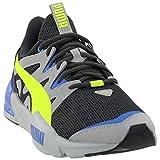 PUMA Men's Cell Pharos Sneaker, Asphalt-High Rise, 11 M US