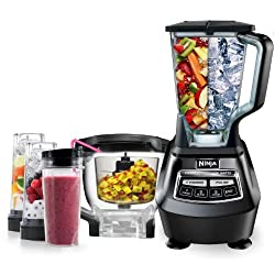Cooking And Preparing Healthy Meals Can Be A Daunting Task But When You Have A Kitchen Appliance Like The Ninja Mega Kitchen System Bl You Might Be Able