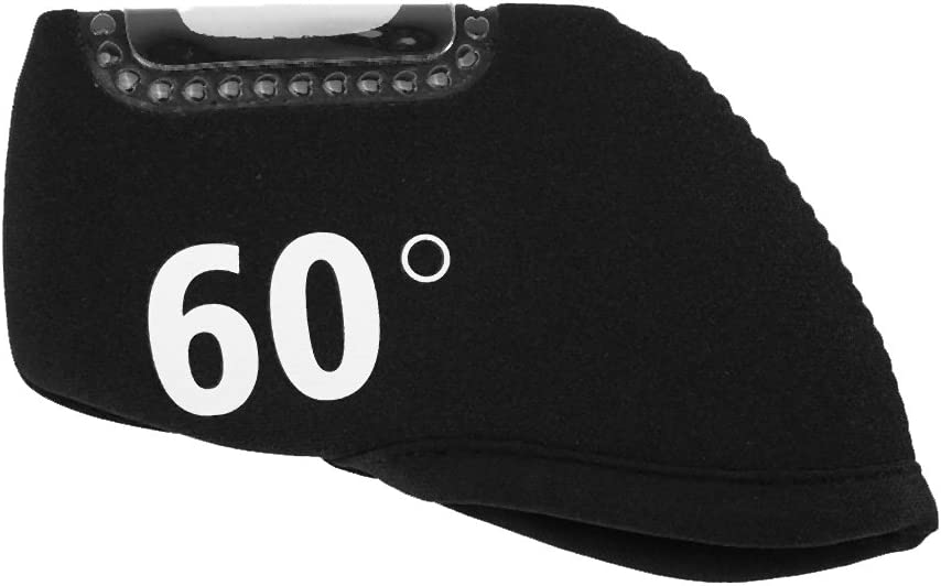 VGEBY Golf Club Head Cover Iron Wedge quality assurance Protecti Fashionable Manufacturer regenerated product