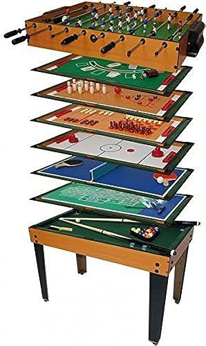 BULTO Multigame 15 Spiele in Einem