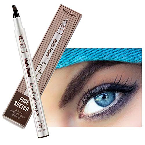 Lapiz de Cejas Waterproof