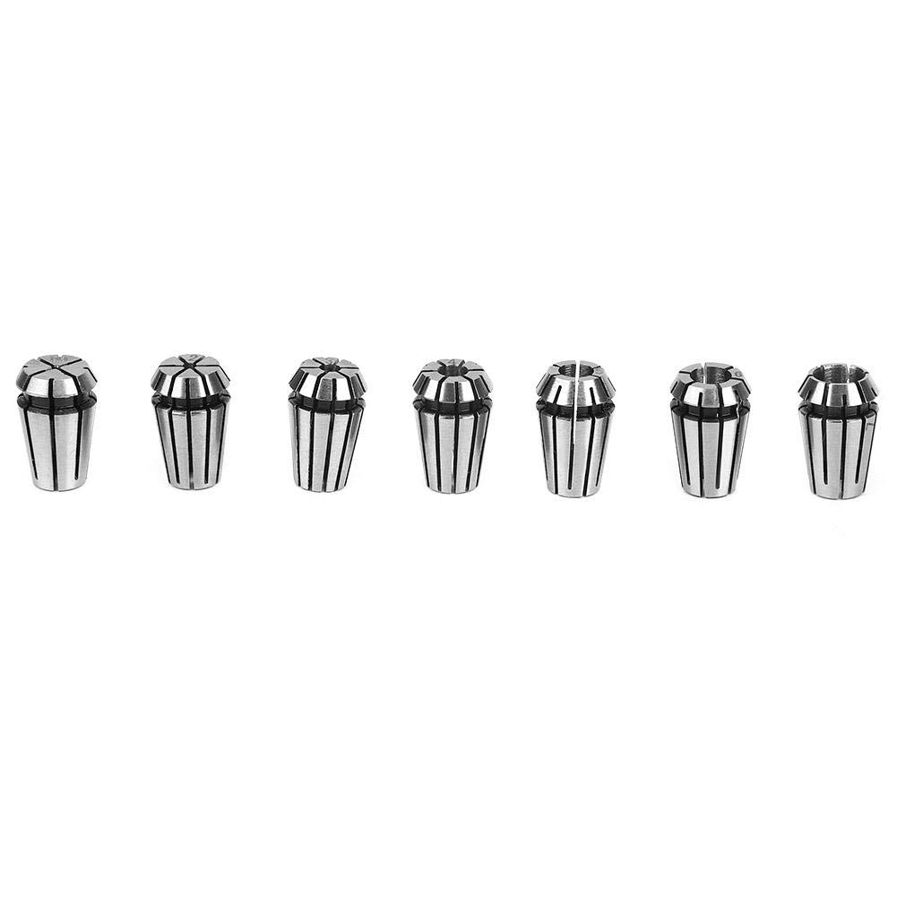 ER11 Spring Collet Fees free Set HSS High Steel Ranking TOP15 Precision Speed 1 Chuck