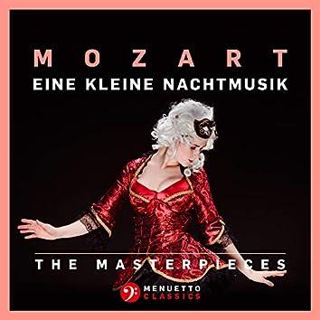"""The Masterpieces - Mozart: Serenade No. 13 in G Major, K. 525 """"Eine kleine Nachtmusik"""""""