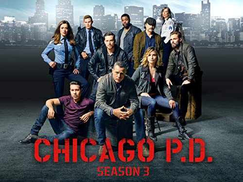 Chicago PD 🔥