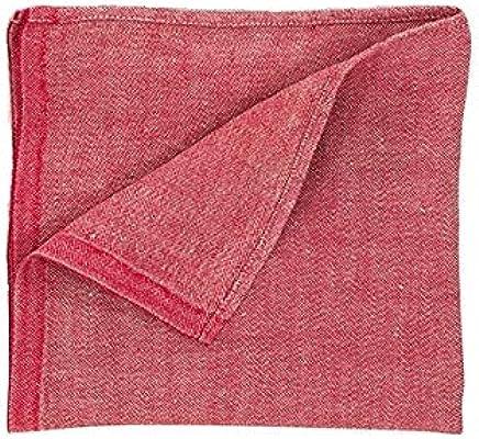 Serviettes de table en tissu Lin Lapuan Kankurit Usva Serviette Gris