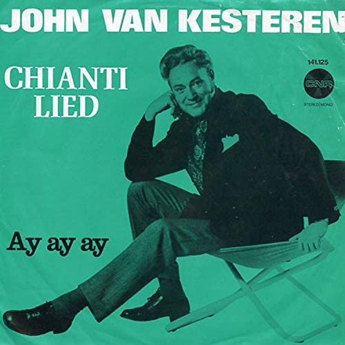 John van Kesteren