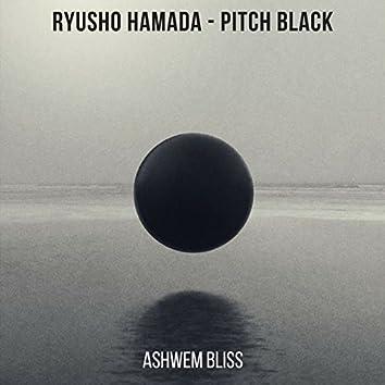 Ryusho Hamada - Pitch Black Ep