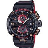 Casio Reloj Analógico para Hombre de con Correa en Resina GWR-B1000X-1AER