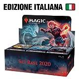 Magic The Gathering Set Base 2020 - Box 36 Buste (ITA)