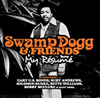 Swamp Doggs & Friends: My Resume