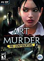 Art of Murder: FBI Confidential (輸入版)