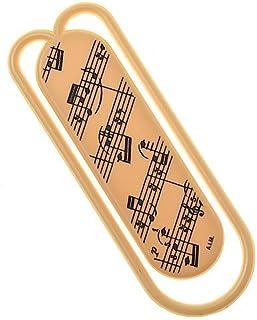 Clip Grande (Note Musicali)