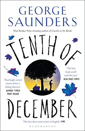Tenth of December (English Edition)
