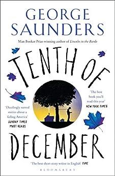 Tenth of December by [George Saunders]