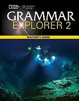 Grammar Explorer 2: Teacher's Guide