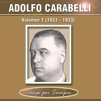 Volumen 1 / 1931-1933