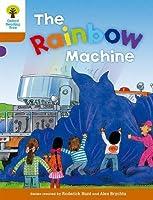 Oxford Reading Tree: Level 8: Stories: The Rainbow Machine