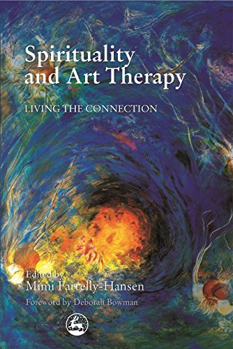 Spirituality and Art Therapy: Living the Connection (20010315) (English Edition)