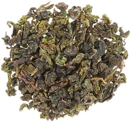 AURESA Oolong Tee Tie Kuan Yin | Sehr geschmackintensiv und fruchtig | Ein halbfermentierter Tee aus China