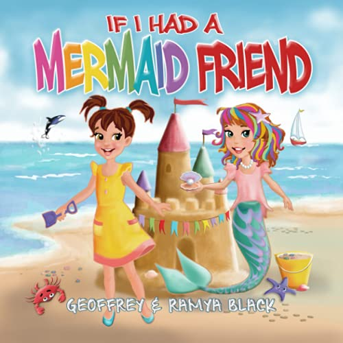 If I Had a Mermaid Friend
