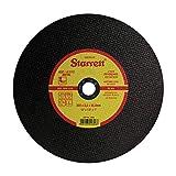 Discos Abrasivos de Corte, Starrett, Dac300-35