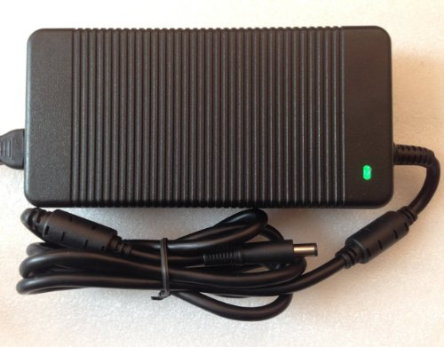 Original Genuine 330W Laptop AC Charger Power Adapter For Dell Alienware DA330PM111,M18x,Alienware X51,ADP-330AB,XM3C3,F0K0N,Y90RR,Alienware M17x,R2,2x7970M,R3,R4 19.5V 16.9A