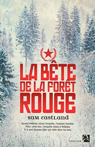 La bête de la forêt rouge PDF Books