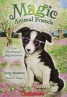 Evie Scruffypup's Big Surprise (Magic Animal Friends)