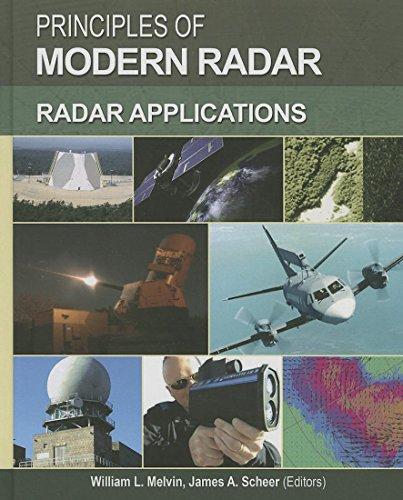 Principles of Modern Radar: Radar Applications