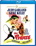The Pirate USA Blu-ray