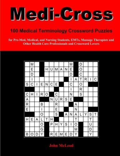 medical terminology games - 3