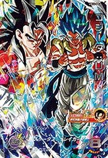 Bandai Super Dragon Ball Heroes card game BR UR UM6-SEC bath Lee