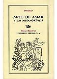 155. ARTE DE AMAR Y LAS METAMORFOSIS (LITERATURA-OBRAS MAESTRAS IBERIA)