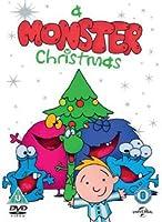 A Monster Christmas [DVD] [Import]