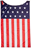 Patriotic flag capes Premium Quality American Flag Cape Costume American Flag Cape Costume
