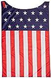 Patriotic flag capes Premium Quality American Flag Cape Costume American Flag Cape Costume