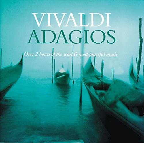 Various artists & AntonioVivaldi