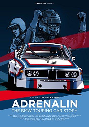 Adrenalin - The BMW Touring Car Story