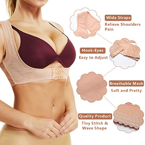 Chest Brace Up for Women Posture Corrector Shapewear