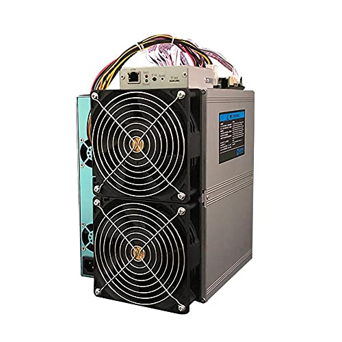 ASIC Miner Bitcoin, Similar A Antminer A1pro Es...