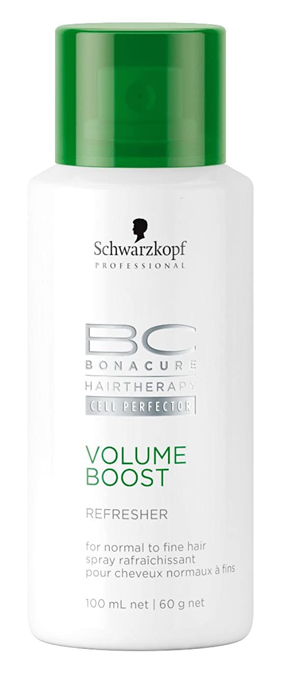 乳実り多いすり減るBC VOLUME BOOST refresher 100 ml
