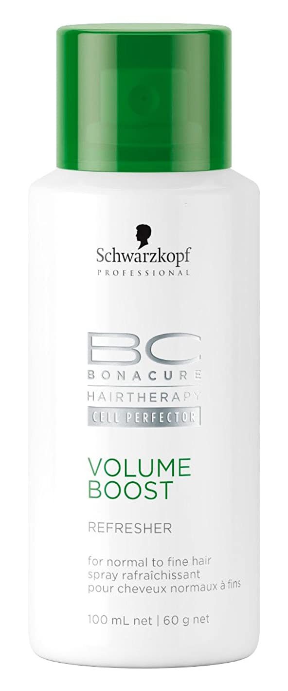 ボールお願いします肌BC VOLUME BOOST refresher 100 ml