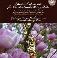 Various: Classical Quartets Fo