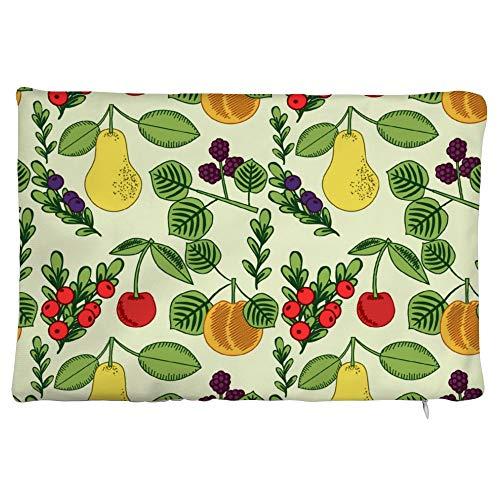 happygoluck1y - Fundas de almohada lumbar con patrón de escamas de pescado abstracto Velevet fundas de cojín decorativas, fundas de almohada para sofá, regalos para mamá, mujeres y niñas, poliéster, Color 15, 30*45cm