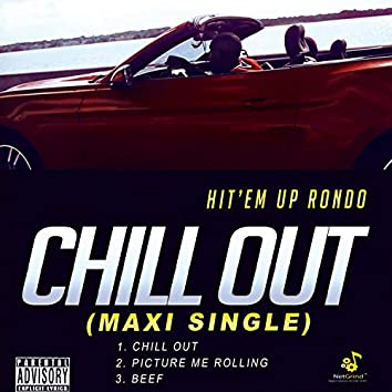 Chill Out (Maxi Single)