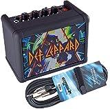 Blackstar Fly 3 - Amplificador mini para guitarra Def Leppard Edition + cable jack...